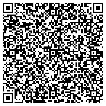 QR-код с контактной информацией организации ООО Медицинский город