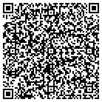 QR-код с контактной информацией организации ИДЕЛЬ КОМПЛЕКТ М