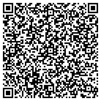 QR-код с контактной информацией организации ИМПЕРИАЛ ПКФ