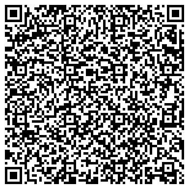 QR-код с контактной информацией организации Компьютерная академия «ШАГ»