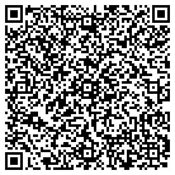 QR-код с контактной информацией организации ИНФОСЕРВИС ТРЕЙДИНГ