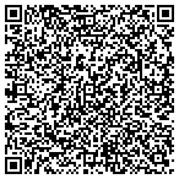 QR-код с контактной информацией организации Мясной Техник - Оборудование для мясопереработки Мясной Техник