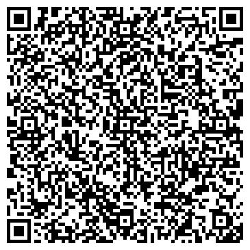 QR-код с контактной информацией организации ООО Окна №1 в Бресте