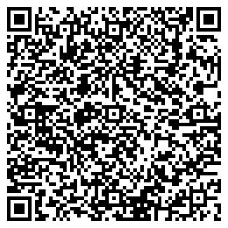 QR-код с контактной информацией организации AtlantCentr