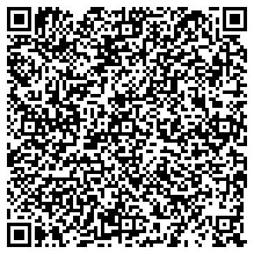 QR-код с контактной информацией организации TOO North Trans Group