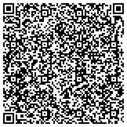 QR-код с контактной информацией организации магия огней Ledmagic