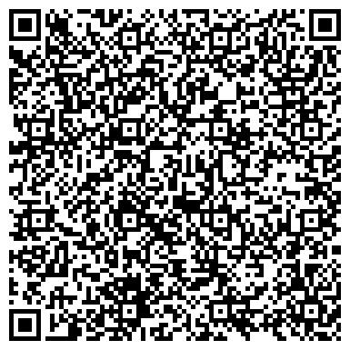 QR-код с контактной информацией организации ООО Центр управленческих решений Sarmont