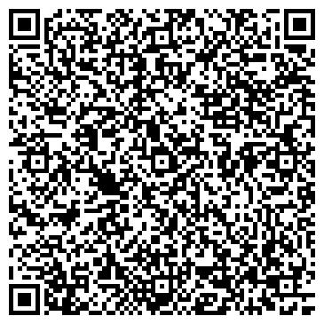 QR-код с контактной информацией организации СЛАВЯНСКИЙ ТОРГОВЫЙ ДОМ