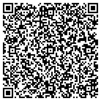 QR-код с контактной информацией организации ФАСТ ФУД, ООО