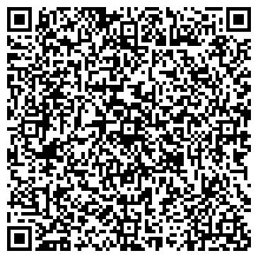 QR-код с контактной информацией организации АВТОМОБИЛЬНЫЙ ПОРТАЛ РМЭ