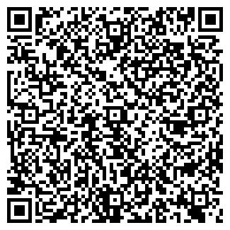 QR-код с контактной информацией организации АИР, ОАО
