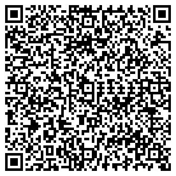 QR-код с контактной информацией организации КАЗТОРГПРОДУКТ
