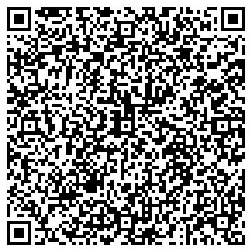 QR-код с контактной информацией организации ЖЕЛЕЗОБЕТОННЫЕ КОНСТРУКЦИИ, ЗАО