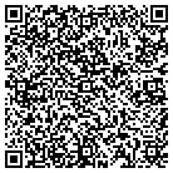 QR-код с контактной информацией организации КАРАСЬ САНАТОРИЙ