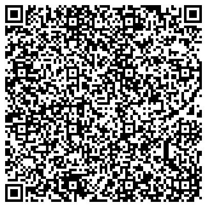 QR-код с контактной информацией организации СПОРТИВНОЕ ОХОТНИЧЬЕ ОБЪЕДИНЕНИЕ ВОО ЙОШКАР-ОЛИНСКОГО ГАРНИЗОНА