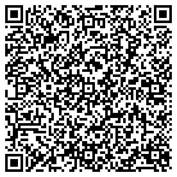 QR-код с контактной информацией организации ЮНОНА МЕБЕЛЬНЫЙ САЛОН
