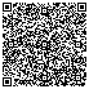 QR-код с контактной информацией организации МИР ЗЕРКАЛ И СТЕКЛА