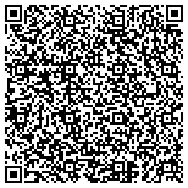 QR-код с контактной информацией организации КОВРЫ СПЕЦИАЛИЗИРОВАННЫЙ МАГАЗИН (ЧП ГАЗИМОВА)