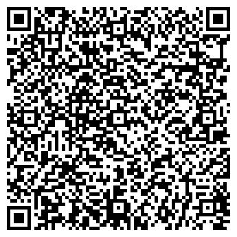 QR-код с контактной информацией организации ИП Крылов ВЕСЕЛЫЙ МАЛЫШ