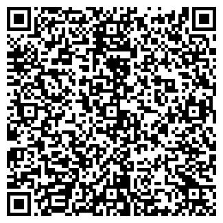 QR-код с контактной информацией организации ДЕМПФЕР, ООО