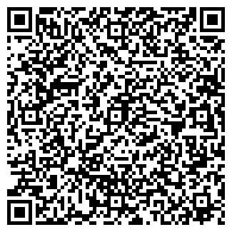QR-код с контактной информацией организации ЛЕБЕДЬ ТКФ