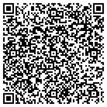 QR-код с контактной информацией организации ПЛАСТТЭК МАГАЗИН