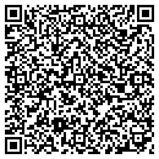 QR-код с контактной информацией организации КНИГА-МИР