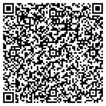 QR-код с контактной информацией организации МАРИЙКНИГА МАГАЗИН № 1