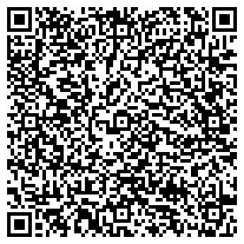 QR-код с контактной информацией организации ТЫСЯЧА МЕЛОЧЕЙ ФИЛИАЛ