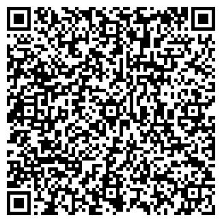 QR-код с контактной информацией организации ЦЕНТР М ООИ