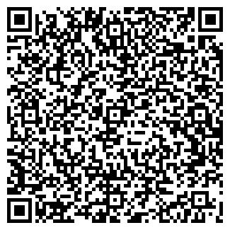QR-код с контактной информацией организации АВТОСП