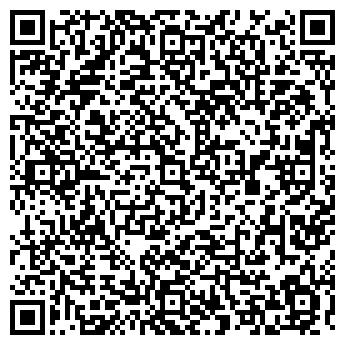 QR-код с контактной информацией организации ЗЕРНОПРОДУКТЫ, ООО