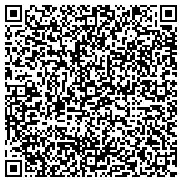 QR-код с контактной информацией организации МИД МНОГООТРАСЛЕВАЯ ФИРМА