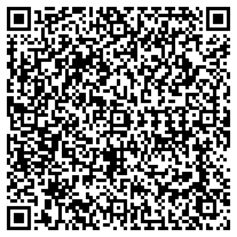 QR-код с контактной информацией организации ДОЖДИКОВА, ЧП