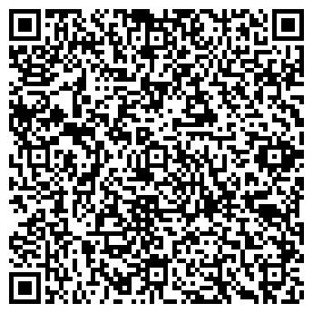 QR-код с контактной информацией организации ЦЕНТРАЛЬНЫЙ СУПЕРМАРКЕТ