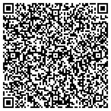 QR-код с контактной информацией организации № 8 КООПЕРАТОР МАРПОТРЕБСОЮЗА