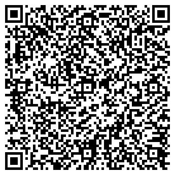 QR-код с контактной информацией организации БАРКС И К, ООО