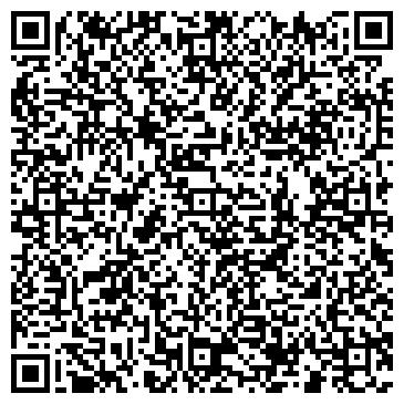 QR-код с контактной информацией организации МАГАЗИН № 1 ФИРМЫ МАХАОН