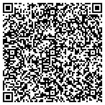 QR-код с контактной информацией организации МАГАЗИН № 5 ОАО ПРОДТОВАРЫ
