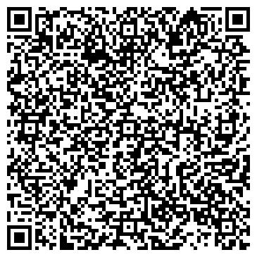 QR-код с контактной информацией организации ХОРОШИЙ МАГАЗИН (ЧП ЦАРЕГОРОДЦЕВА А. С.)
