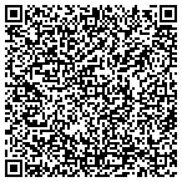 QR-код с контактной информацией организации МАГАЗИН № 3 ФИРМЫ МАХАОН