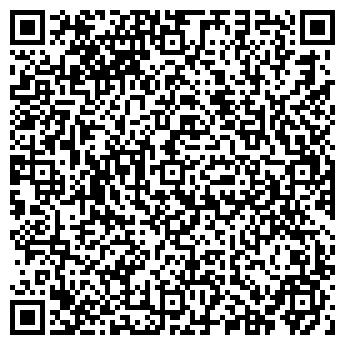 QR-код с контактной информацией организации МАГАЗИН № 4 ФИРМЫ МАХАОН