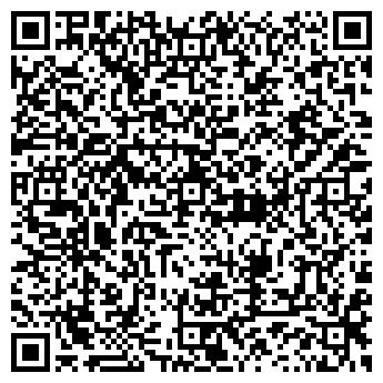 QR-код с контактной информацией организации МАГАЗИН № 5 ФИРМЫ МАХАОН