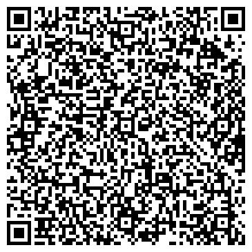 QR-код с контактной информацией организации МАГАЗИН № 10 ФИРМЫ МАХАОН