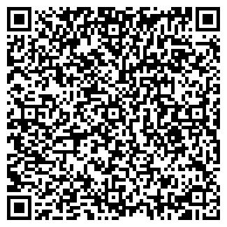 QR-код с контактной информацией организации ВОСХОД ТД