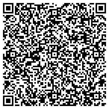 QR-код с контактной информацией организации РЕСУРС-МРГ ТОРГОВЫЙ ДОМ
