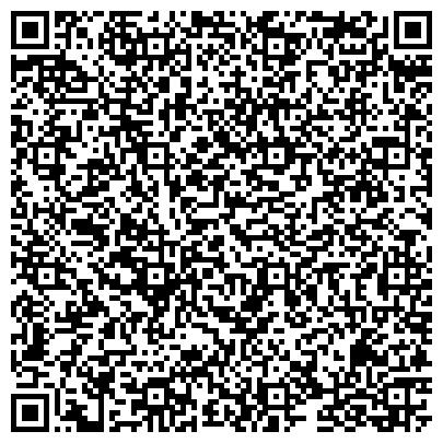 QR-код с контактной информацией организации ФЕДЕРАЛЬНОЕ КАЗЕННОЕ ПРЕДПРИЯТИЕ ПРИВОЛЖСКОГО ВОЕННОГО ОКРУГА