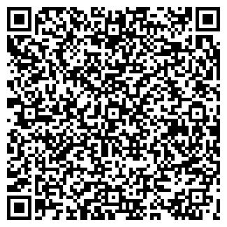 QR-код с контактной информацией организации ПЕЛЕНГ