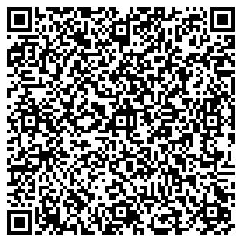 QR-код с контактной информацией организации АВТО ВЕРСИЯ, ООО