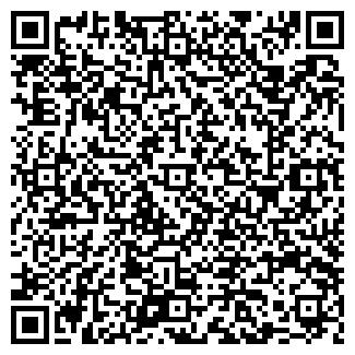 QR-код с контактной информацией организации АВТОЖЕСТЬ